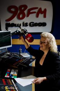 98FM Studio