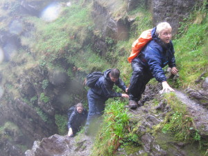 7. Training Carrauntoohil (2)