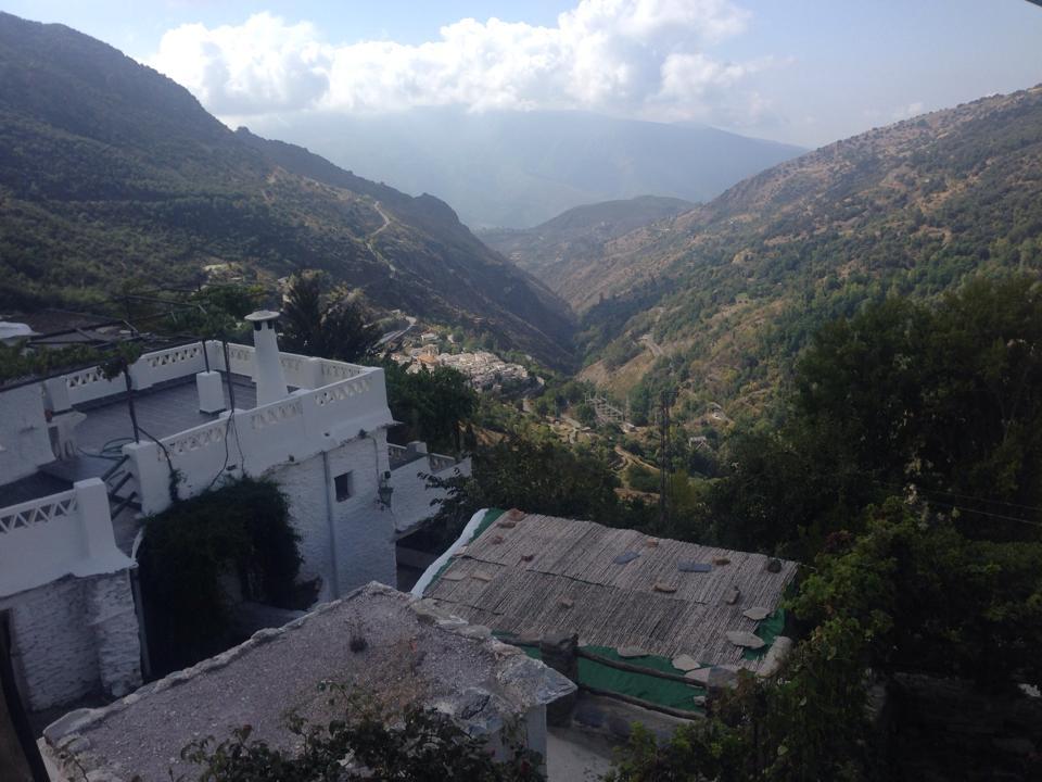 white village 1