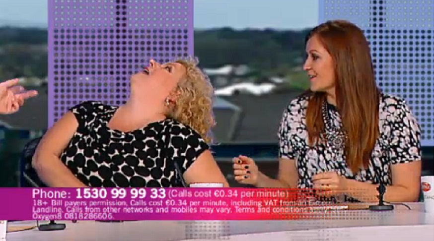 Tv3 head flip crop