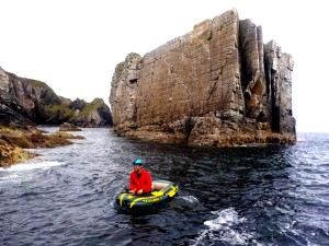 berg paddle